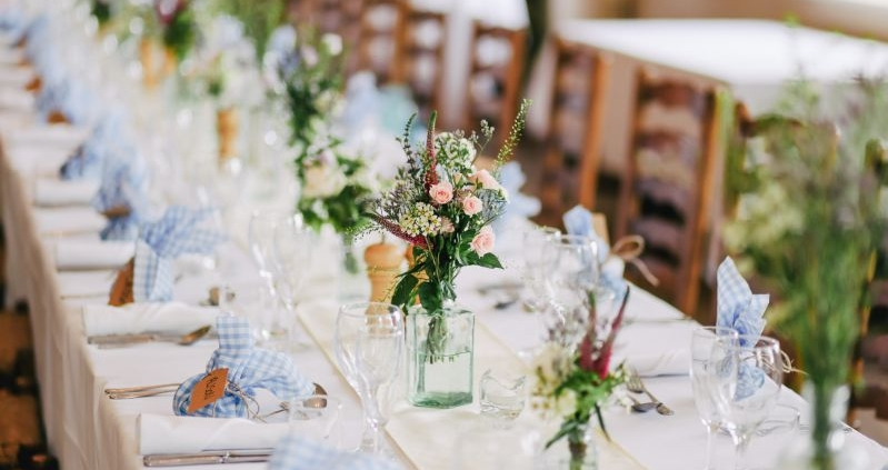 reasons to hire event planner